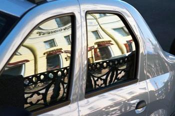 Vitres teintées automobile pas chères à Toulon (83)